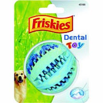 Purina Friskies Juguete perro higiene dental