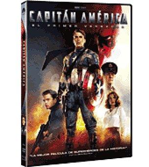 Capitán América Capitán américa
