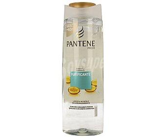 Pantene Pro-v Champú purificante 360+40ml