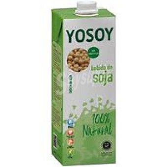 Yosoy Licuado de Soja Natural Pack 6x1 litro
