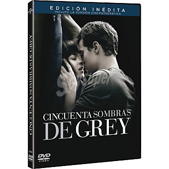 50 Sombras De Grey (sam Taylor-Johnson)