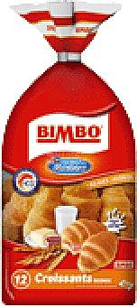 Bimbo Bolson croissant 12UN 300 GRS