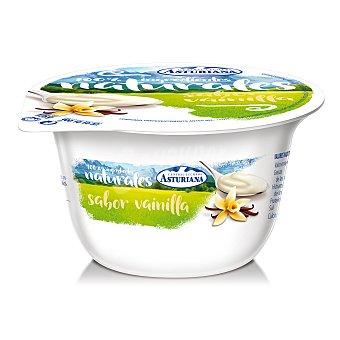 Central Lechera Asturiana Yogur con sabor a vainilla central lechera asturiana 125 gramos