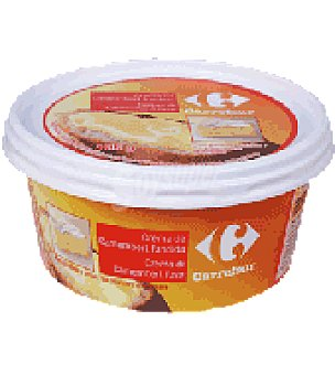 Carrefour Crema de queso camembert 125 g