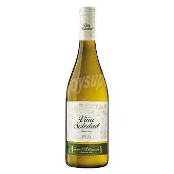 Viña Soledad Vino D.O. Rioja blanco 75 cl