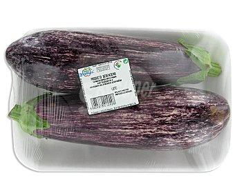 Banfruit Berenjena Rayada en Bandeja 600gr