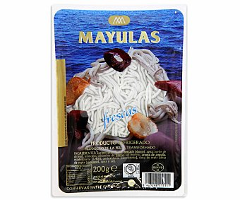 Angulas Aguinaga Mayulas 200 gramos