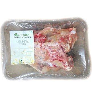 PicaBó Carcasas de Pollo 1.4 KGS