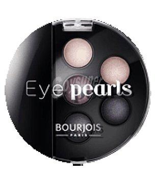 Bourjois Sombra de ojos quintent t02 il 1 ud