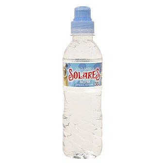 Solares Agua mineral natural infantil 33 cl