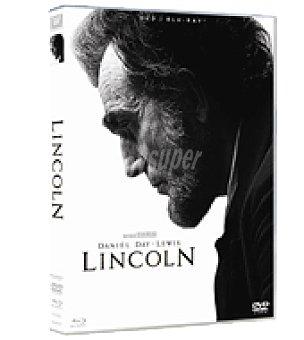 Lincoln DVD (dvd+ BR)