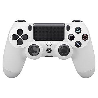 PS4 Mando Inalámbrico Dualshock 4 Blanco para PS4