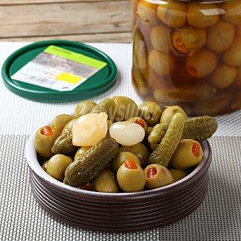 Picón Aceitunas mojo canario Tarrina 350 g