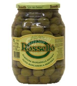Roselló Aceituna sabor anchoa 550 g