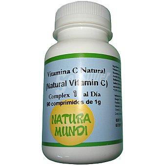 NATURA MUNDI Vitamina C escaramujo y acerola Bote 90 unidades
