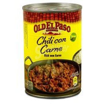 Old El Paso Chili con carne Lata 418 g