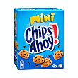 Galleta mini con pepitas de chocolate 4 uds. x 40 g Chips Ahoy