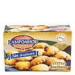 Pastas de arriondas sin azúcar 400 g Campoamor