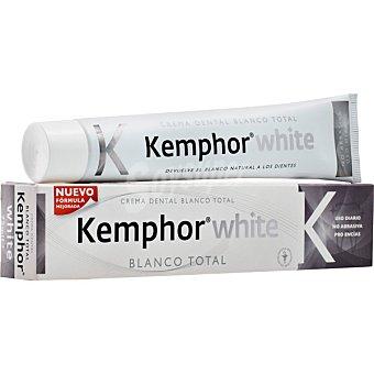 Kemphor Dentífrico blanqueador Tubo 75 ml