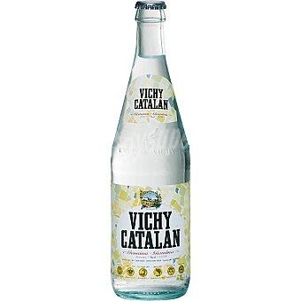 Vichy Catalán Agua mineral natural con gas Botella 50 cl