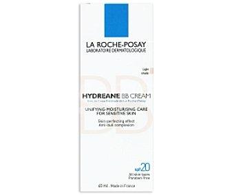 La Roche-Posay Crema hidratante unificante-pieles sensibles, Tono claro 40 Mililitros