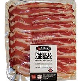 Arbizu Panceta en lonchas Sobre 150 g