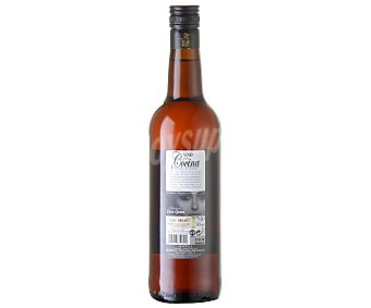 Cruz Conde Vino especial para cocina Botella de 75 centilitros