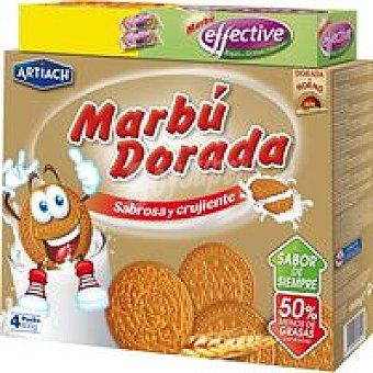 Artiach Marbú Dorada Caja 800 g + Effective gratis