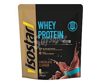 Isostar Whey Protein chocolate 570 g