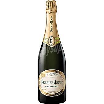 Perrier-Jouët Champagne Gran Brut botella 75 cl botella 75 cl