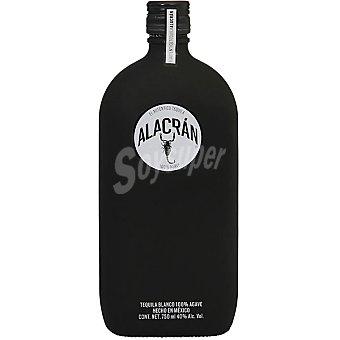 ALACRAN Tequila 100% agave botella 70 cl botella 70 cl