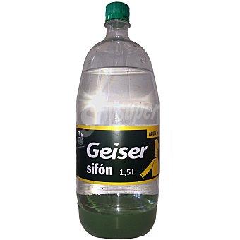 Geiser Sifón de soda 1.5 l