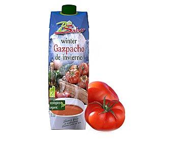 Biosabor Gazpacho ecológico 1 litro
