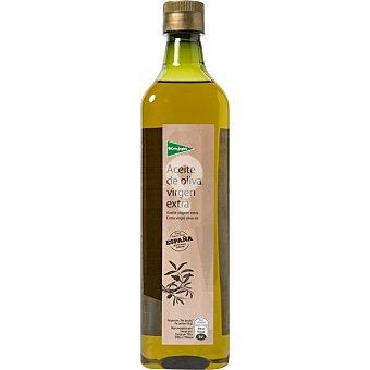 Aceite de oliva virgen extra botella 1 l