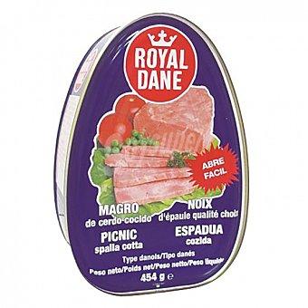 Royal Dane Magro de cerdo cocido 435 G 435 g
