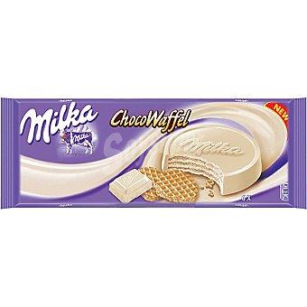 Milka Chocowaffel White Estuche 180 g
