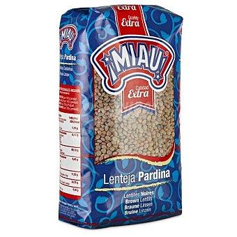 Miau Lenteja Pardina Extra 1 Kg