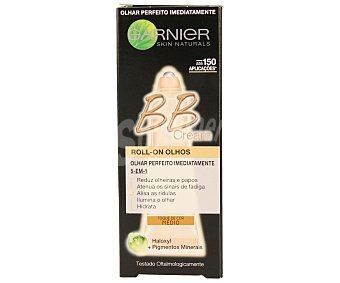 Garnier Perfeccionador anti - ojeras tono medio BBCream 7 ml