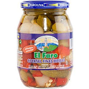Faro Cocktail a las finas hierbas Tarro 200 g
