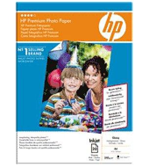 HP Papel premium photo A4 Q2519A