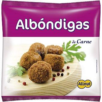 Alinut Albóndigas de carne de cerdo y vacuno Bolsa 400 g