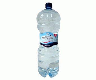 Fuente Primavera Agua Mineral 2 Litros