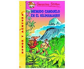 SM Stilton 26: Menudo canguelo en el kilimanjaro 1 unidad
