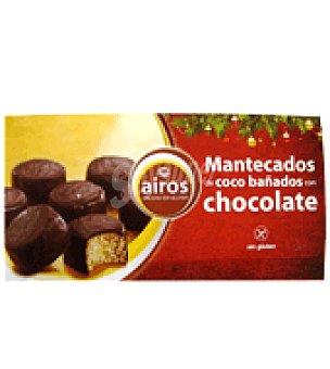 Airos Mantecados 160 g