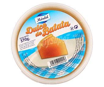 Mardel Dulce de batata 370 gramos