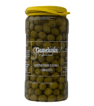 Guadiala Aceituna con hueso 2,200 kg