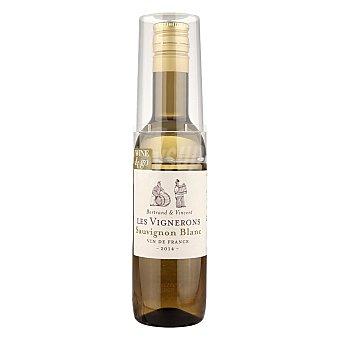Les Vignerons Vino blanco Sauvignon 18,7 cl
