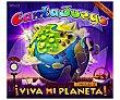 Disco Cd ¡viva mi !, temporada 3, Cantajuegos. Género: intantil. Lanzamiento: Noviembre de 2017  Planeta
