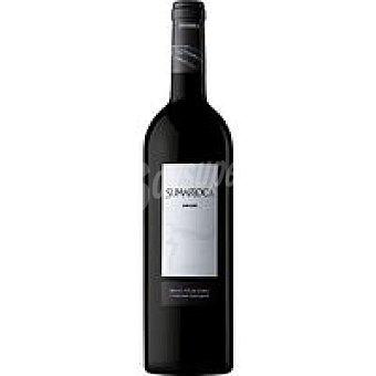 Sumarroca Vino Tinto Penedés Botella 75 cl