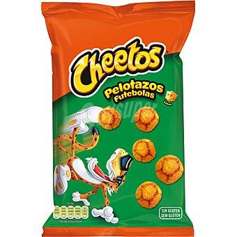 Cheetos Matutano Aperitivo de maíz horneado con sabor a queso Bolsa 162 g